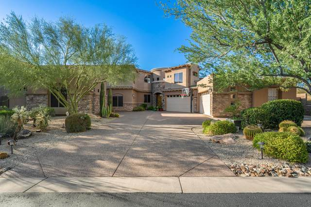 7130 E Saddleback Street #24, Mesa, AZ 85207 (MLS #6113577) :: The Ellens Team