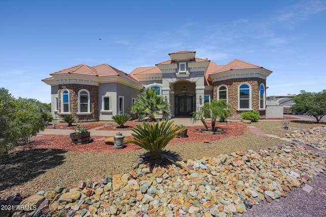 7050 W Villa Lindo Drive, Peoria, AZ 85383 (MLS #6113579) :: Yost Realty Group at RE/MAX Casa Grande