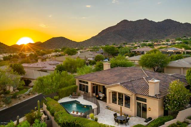 13617 E Wethersfield Road, Scottsdale, AZ 85259 (MLS #6113580) :: The Property Partners at eXp Realty