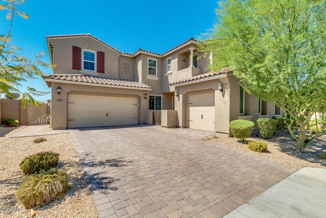 14709 W Pasadena Avenue, Litchfield Park, AZ 85340 (MLS #6113596) :: Long Realty West Valley