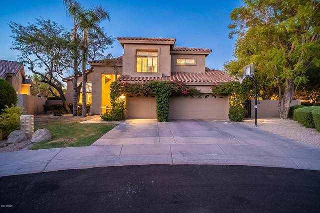 9862 E Evans Drive, Scottsdale, AZ 85260 (MLS #6113624) :: The Property Partners at eXp Realty