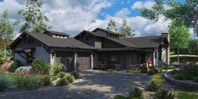 5576 W Bruno Canyon Drive, Prescott, AZ 86305 (MLS #6113658) :: Yost Realty Group at RE/MAX Casa Grande