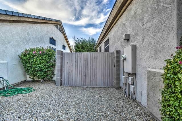 6424 E Beck Lane, Scottsdale, AZ 85254 (MLS #6113661) :: Klaus Team Real Estate Solutions