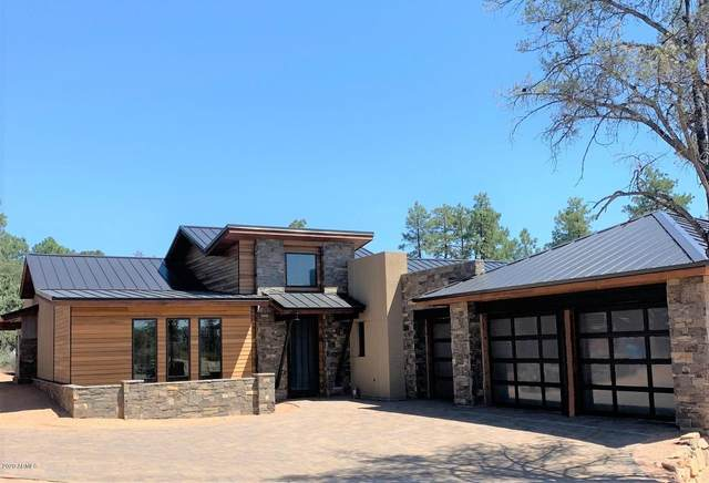 3102 S Rim Club Drive, Payson, AZ 85541 (MLS #6113786) :: The Everest Team at eXp Realty