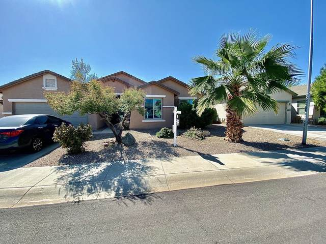 18051 W Port Royale Lane, Surprise, AZ 85388 (MLS #6113949) :: Klaus Team Real Estate Solutions