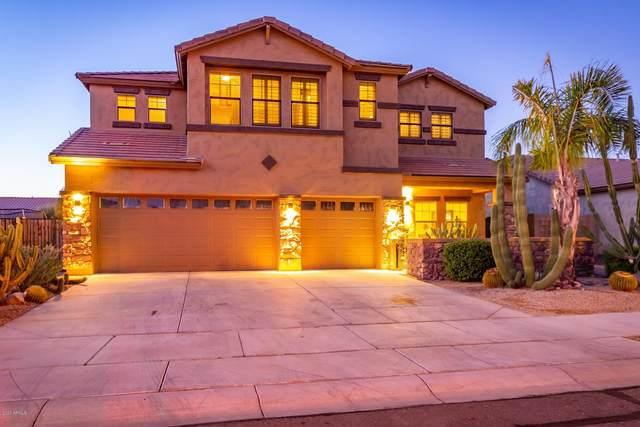 16774 W Mohave Street, Goodyear, AZ 85338 (MLS #6114033) :: Lucido Agency