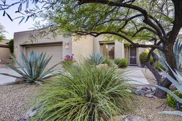 6489 E Shooting Star Way, Scottsdale, AZ 85266 (MLS #6114171) :: Scott Gaertner Group