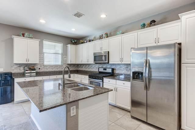 2292 W Windy Basin Court, Queen Creek, AZ 85142 (MLS #6114175) :: neXGen Real Estate