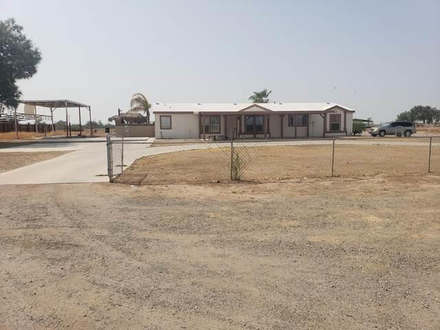 3198 S Chuichu Road, Casa Grande, AZ 85193 (MLS #6114188) :: Conway Real Estate