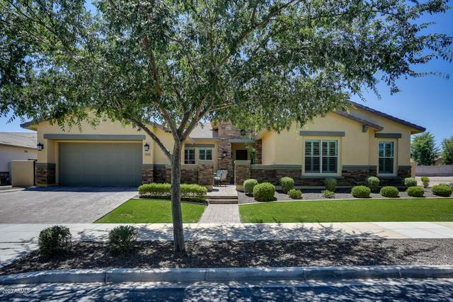12676 N 153RD Avenue, Surprise, AZ 85379 (MLS #6114315) :: Long Realty West Valley