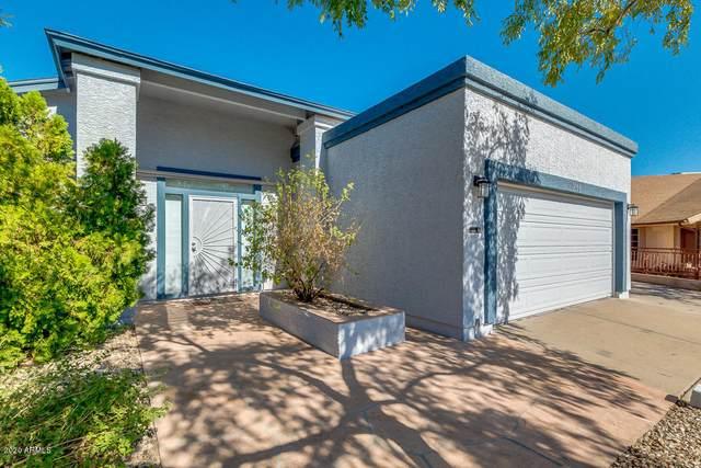 1464 E Wickieup Lane, Phoenix, AZ 85024 (MLS #6114406) :: Arizona Home Group