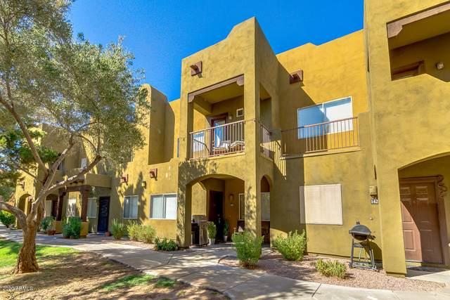 1718 W Colter Street #143, Phoenix, AZ 85015 (MLS #6114477) :: Conway Real Estate