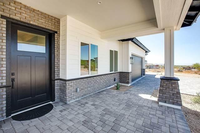 715 W Quartz Rock Road, Phoenix, AZ 85085 (MLS #6114494) :: The Property Partners at eXp Realty