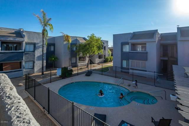 4410 N Longview Avenue #213, Phoenix, AZ 85014 (#6114516) :: The Josh Berkley Team
