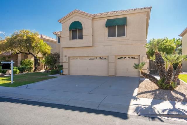 9870 S La Rosa Drive, Tempe, AZ 85284 (MLS #6114614) :: Brett Tanner Home Selling Team