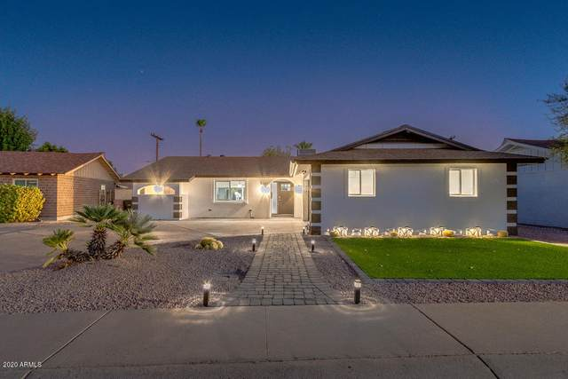 8643 E Bonnie Rose Avenue, Scottsdale, AZ 85250 (MLS #6114618) :: Scott Gaertner Group