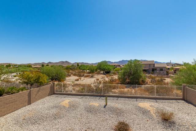 13071 S 184TH Drive, Goodyear, AZ 85338 (MLS #6114629) :: Lucido Agency