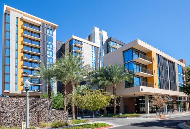 100 W Portland Street #303, Phoenix, AZ 85003 (MLS #6114665) :: Lifestyle Partners Team
