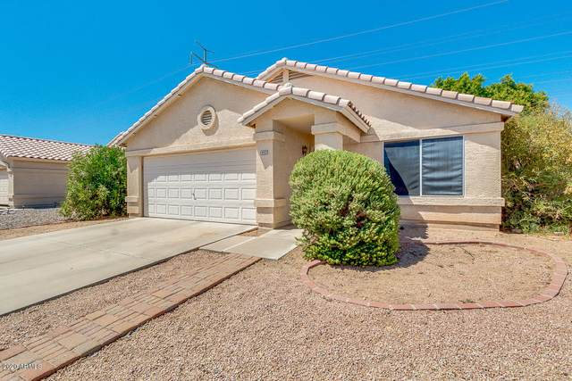 4922 E Colby Street, Mesa, AZ 85205 (MLS #6114694) :: Dave Fernandez Team | HomeSmart