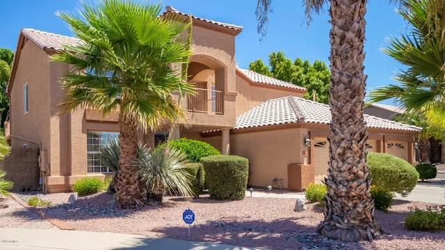 6810 W Marco Polo Road, Glendale, AZ 85308 (MLS #6114816) :: Long Realty West Valley