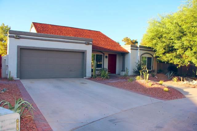 19456 N 7TH Place, Phoenix, AZ 85024 (MLS #6114911) :: Arizona Home Group