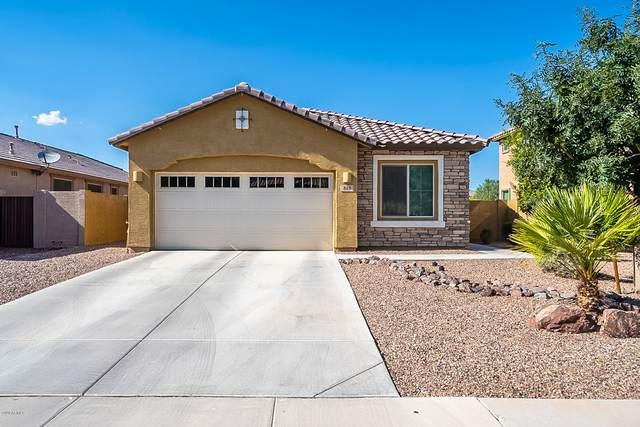 888 E Aberdeen Drive, Gilbert, AZ 85298 (MLS #6114925) :: Klaus Team Real Estate Solutions