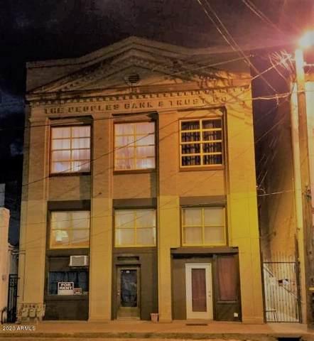 213 Chase Creek Street, Clifton, AZ 85533 (MLS #6115000) :: Revelation Real Estate