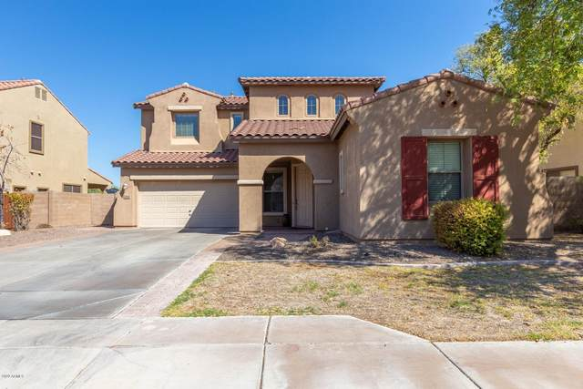 12642 W Morning Vista Drive, Peoria, AZ 85383 (#6115016) :: The Josh Berkley Team