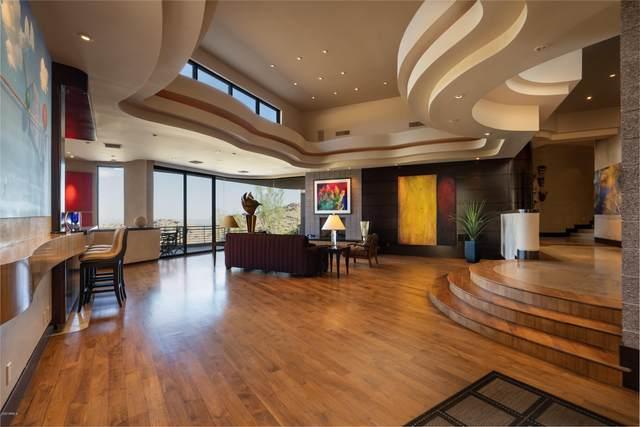 5700 E Cheney Drive, Paradise Valley, AZ 85253 (MLS #6115018) :: Yost Realty Group at RE/MAX Casa Grande