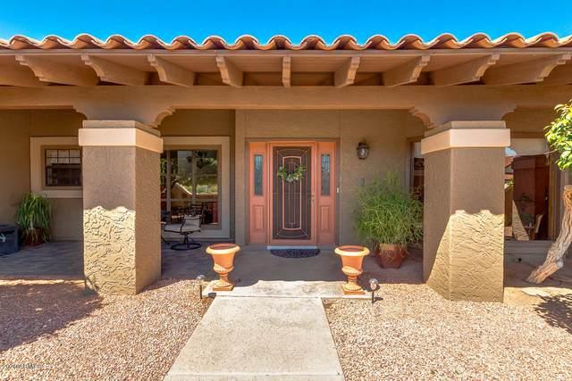 7914 S Mcallister Avenue, Tempe, AZ 85284 (MLS #6115036) :: Brett Tanner Home Selling Team