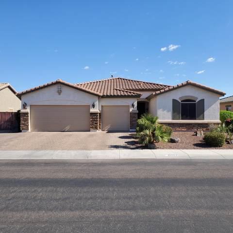 10052 W Patrick Lane, Peoria, AZ 85383 (MLS #6115043) :: Long Realty West Valley