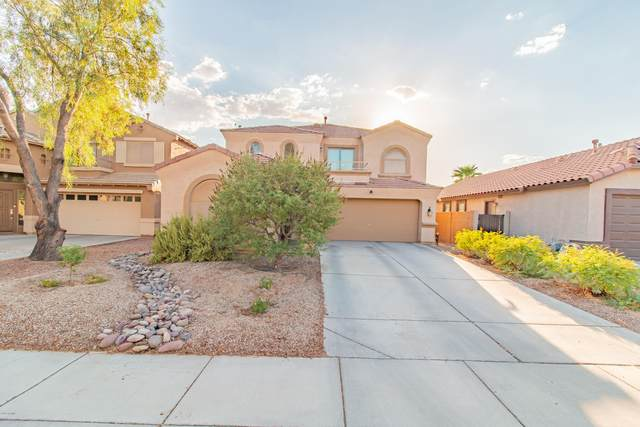 28390 N Desert Hills Drive, Queen Creek, AZ 85142 (MLS #6115051) :: Arizona Home Group