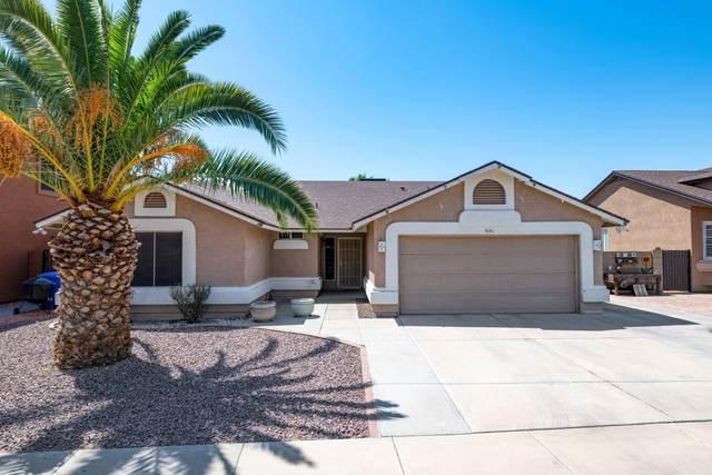 4141 W Fallen Leaf Lane, Glendale, AZ 85310 (MLS #6115100) :: Klaus Team Real Estate Solutions