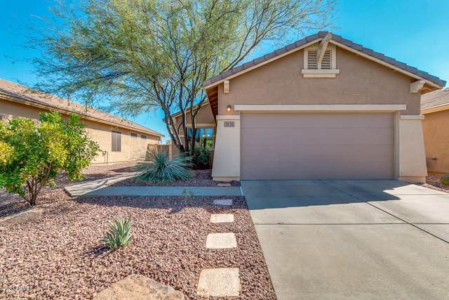 1831 W Owens Way, Anthem, AZ 85086 (MLS #6115128) :: Riddle Realty Group - Keller Williams Arizona Realty