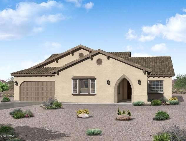 8303 N 192ND Avenue, Waddell, AZ 85355 (MLS #6115168) :: Klaus Team Real Estate Solutions