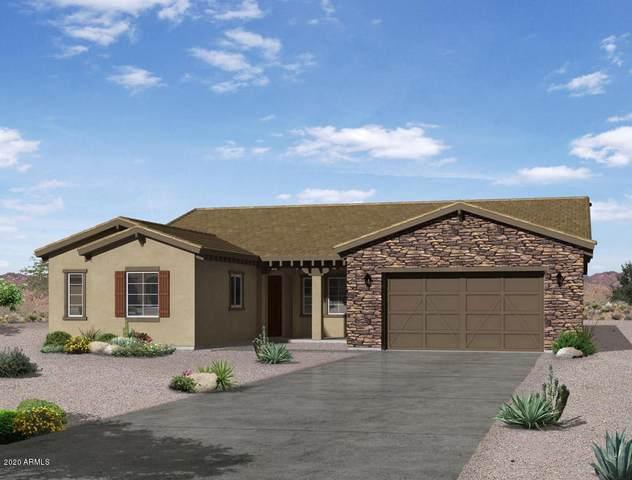 19407 W Seldon Lane, Waddell, AZ 85355 (MLS #6115179) :: Klaus Team Real Estate Solutions
