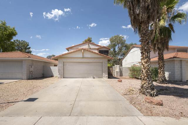 1968 N Lexington Drive, Chandler, AZ 85224 (MLS #6115238) :: Conway Real Estate