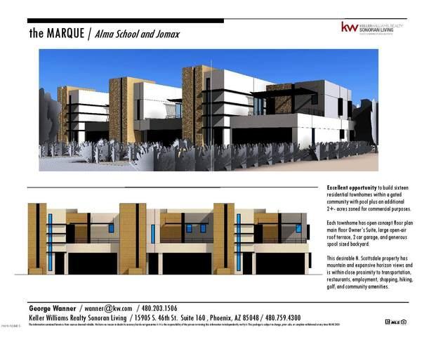 27000 N Alma School Parkway, Scottsdale, AZ 85262 (MLS #6115254) :: Scott Gaertner Group