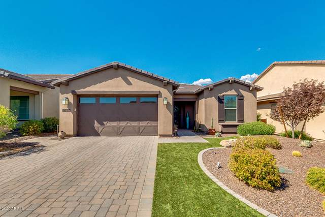 17972 E Silver Sage Lane, Rio Verde, AZ 85263 (MLS #6115292) :: Kepple Real Estate Group