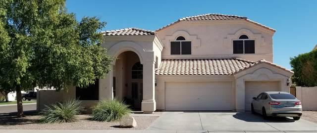 11107 W Dana Lane, Avondale, AZ 85392 (MLS #6115342) :: The C4 Group