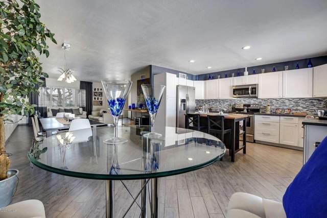 7804 E Vernon Avenue, Scottsdale, AZ 85257 (MLS #6115539) :: West Desert Group   HomeSmart