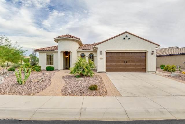 6725 W Sandpiper Way, Florence, AZ 85132 (MLS #6115666) :: Conway Real Estate