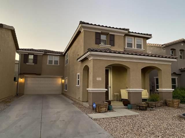 11018 W Elm Street, Phoenix, AZ 85037 (MLS #6115705) :: Klaus Team Real Estate Solutions