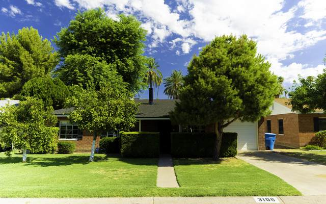 3106 E Flower Street, Phoenix, AZ 85016 (MLS #6115718) :: Openshaw Real Estate Group in partnership with The Jesse Herfel Real Estate Group