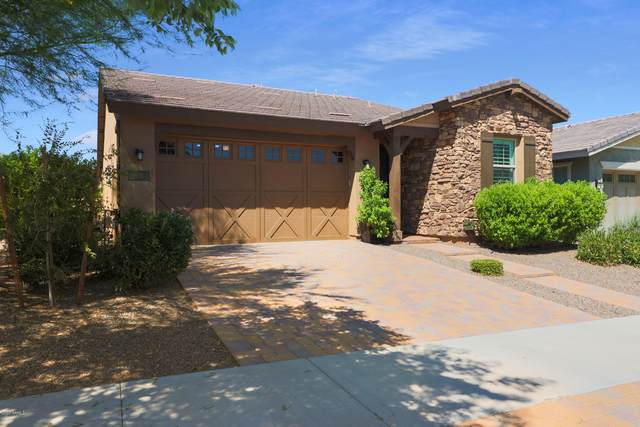 20804 W Meadowbrook Avenue, Buckeye, AZ 85396 (MLS #6115929) :: Lucido Agency