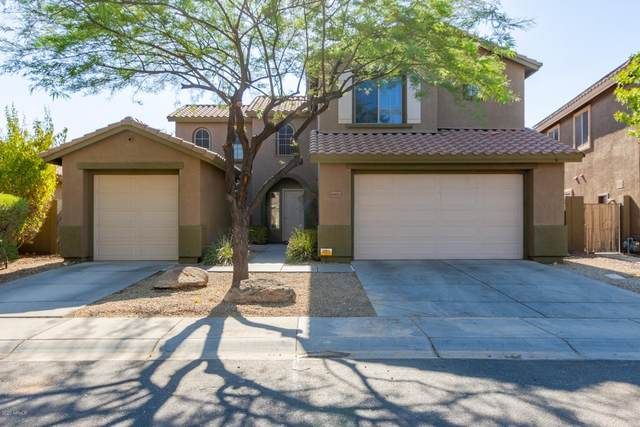 41426 N Hudson Trail, Anthem, AZ 85086 (MLS #6116113) :: Revelation Real Estate