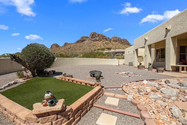 9965 E Fools Gold Place, Gold Canyon, AZ 85118 (#6116250) :: Luxury Group - Realty Executives Arizona Properties