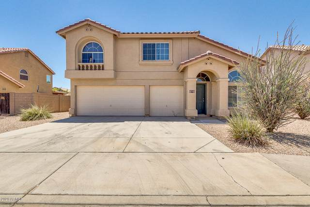 937 E Rosebud Drive, San Tan Valley, AZ 85143 (MLS #6116313) :: Kepple Real Estate Group