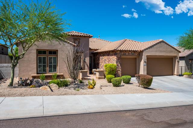 26838 N 90th Avenue, Peoria, AZ 85383 (MLS #6116374) :: Arizona Home Group