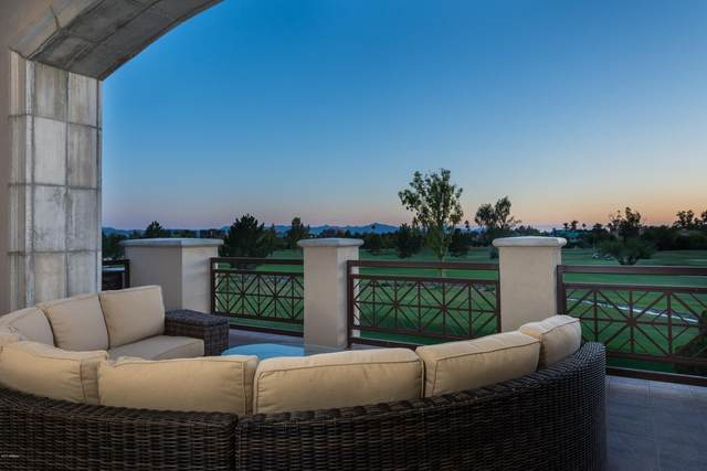 2 Biltmore Estate #205, Phoenix, AZ 85016 (MLS #6116397) :: D & R Realty LLC